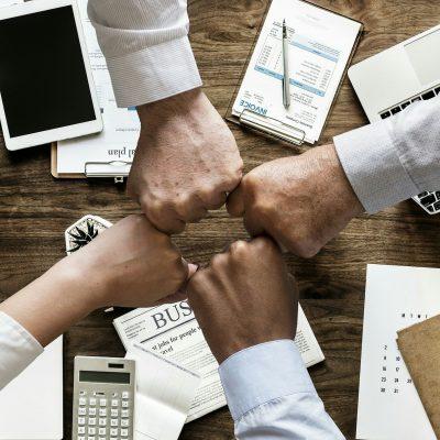 Teamwork mit ISI Office